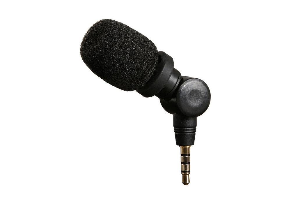 professional trrs microphone for iphone ipad iphone recording microphone omnidirectional. Black Bedroom Furniture Sets. Home Design Ideas