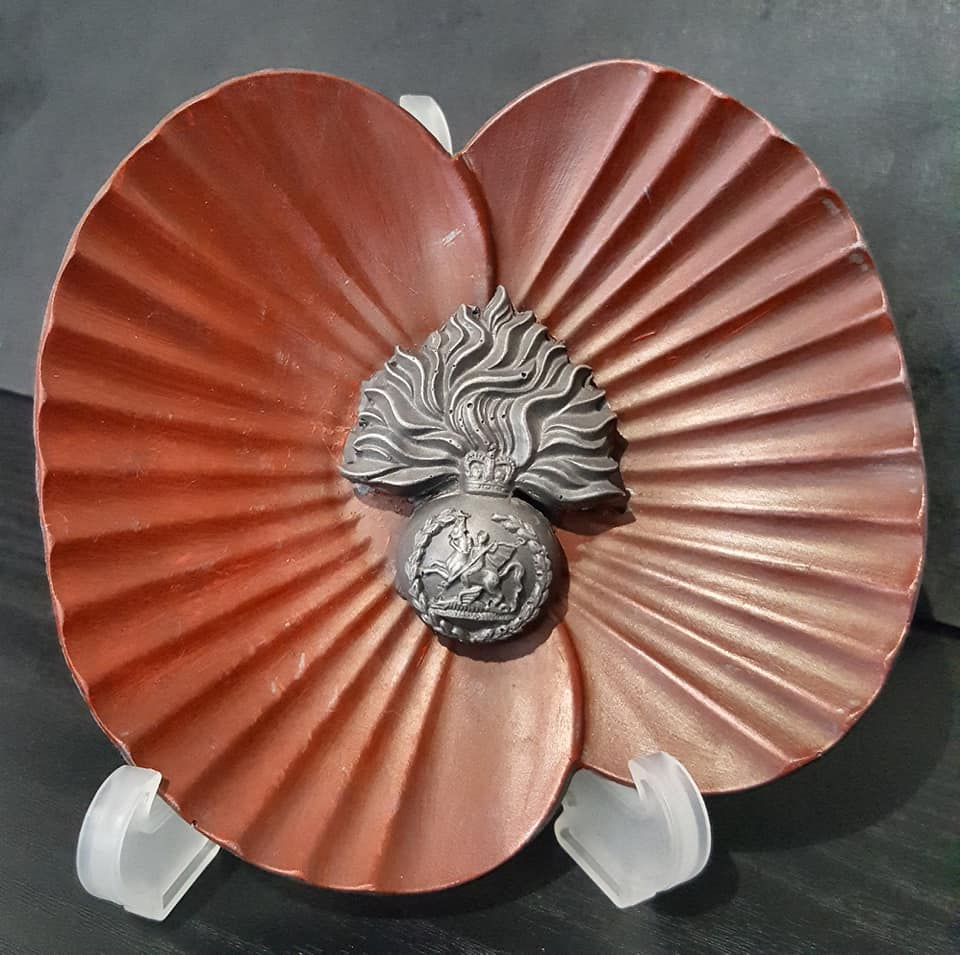 remembrance art sculpture