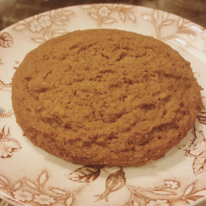 Gingersnap Cookies (6)