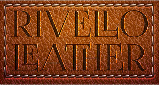 Rivello Leather