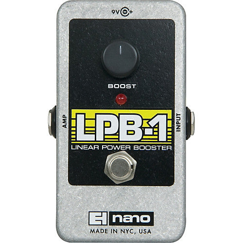 LPB-1 Linear Power Booster Preamp