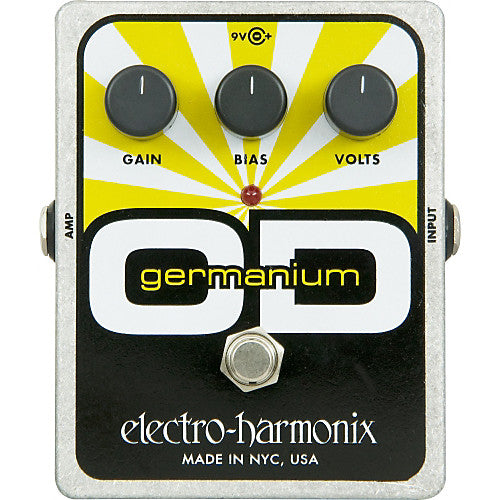 Germanium OD Overdrive