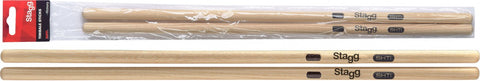 1PR.HICKORY TIMBALE STICKS