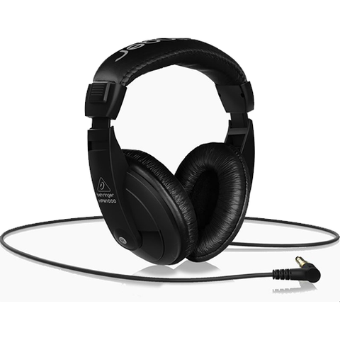 Behringer HPM1000 Headphones (Black)