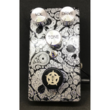 Flattley Guitar Pedals Revolution (Dynamic Overdrive)