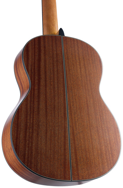 Angel Lopez Classical guitar ERE-S