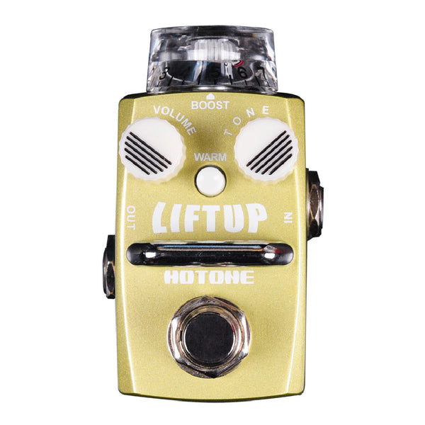 Hotone Liftup Guitar Effects Pedal