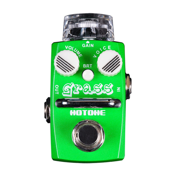 Hotone Grass Guitar Effects Pedal