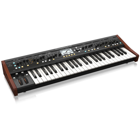 Behringer Deepmind 12 Analogue Synthesizer
