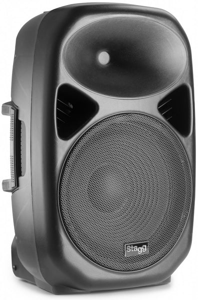 Stagg KMS-12 PA Bluetooth Speaker 12""
