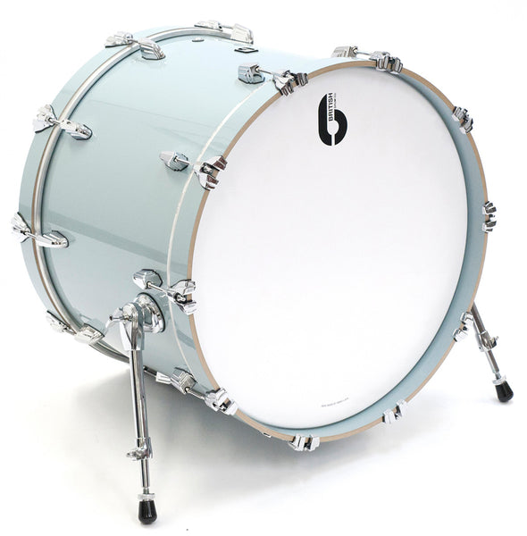 British Drum Co Legend Series Drum Kits (Skye Blue)