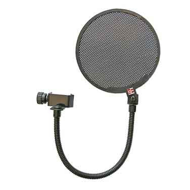 sE Electronics Studio Pro Metal Pop Shield