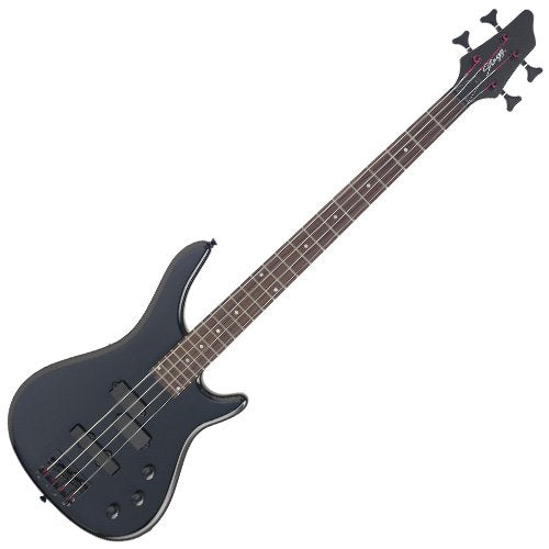 Stagg BC300-BK Electric Bass Guitar - Black