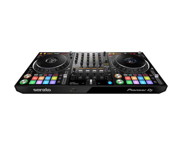 DDJ1000SRT 4Ch DJ Controller with FX for Serato DJ Software