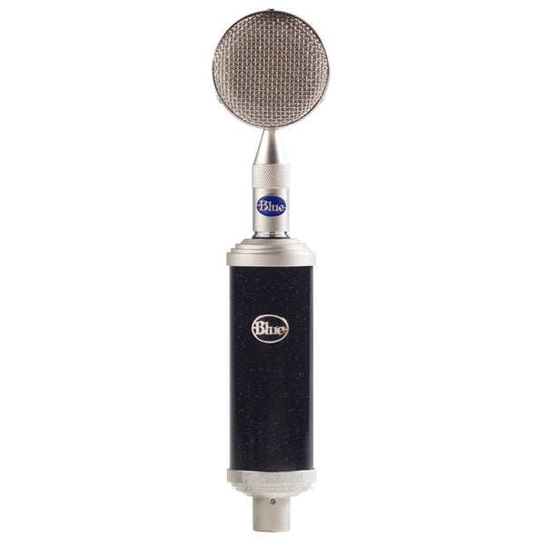 Blue Bottle Rocket Stage Two Tube Microphone