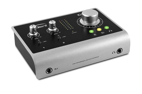 Audient iD14 Audio Interface