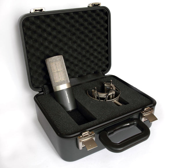 Audio-Technica AT5040 Large-capsule Capacitor Microphone