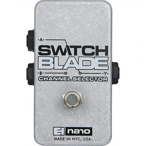 Switchblade Passive Channel Selector