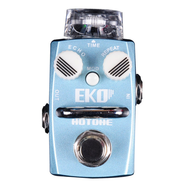 Hotone Eko Guitar Effects Pedal