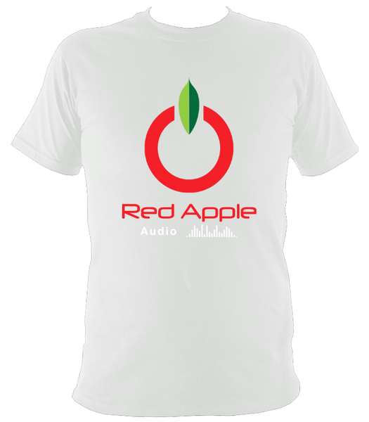 Red Apple Audio T-Shirt
