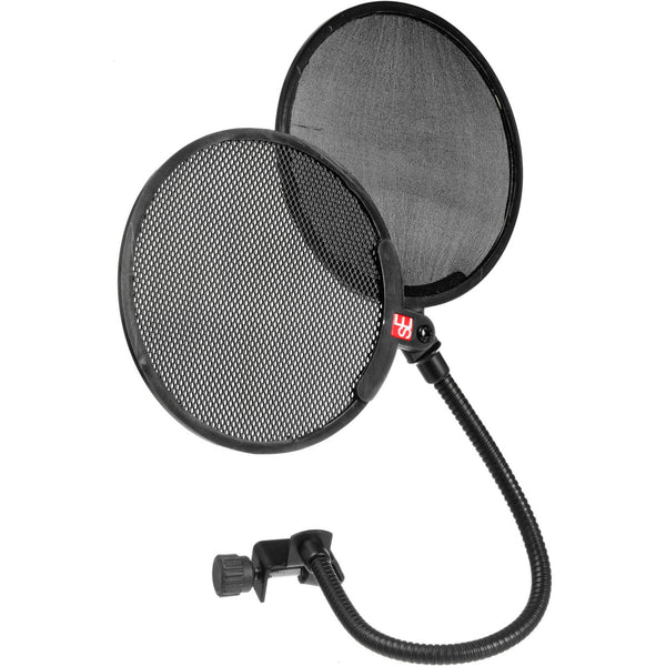 sE Electronics Dual Pro Studio Pop Shield