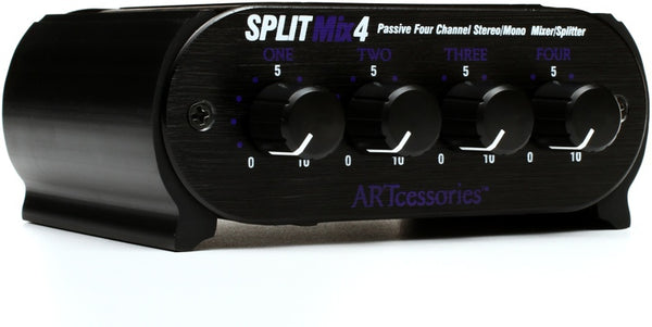 ART Splitmix 4 Mixer