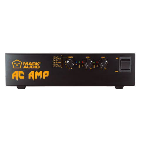 Mark Audio AC Amplifier