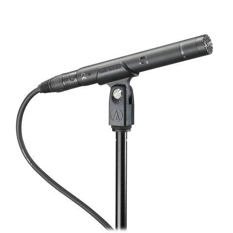 Audio Technica AT4049b Omnidirectional Condenser Microphone