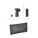 AUDIO TECHNICA  AT875R  Line + Gradient Condenser Shotgun Microphone - 175mm