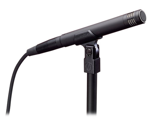 Audio Technica AT4041 - Cardioid Condenser Pencil Microphone