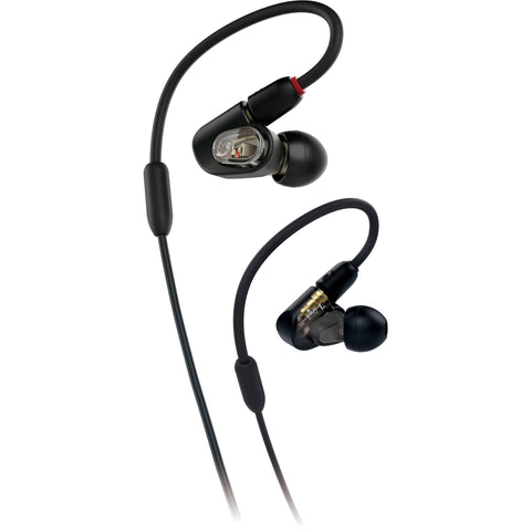 Audio Technica E50 Pro In Ear Headphones