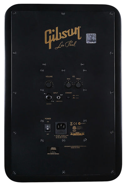 Gibson Les Paul LP6 Reference Monitor, (Single)