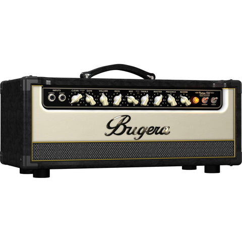 Bugera V22HD Infinium Guitar Amp Head