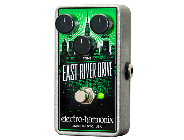 East River Overdrive
