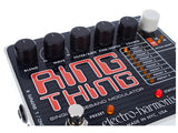 Ring Thing Single Sideband Modulator