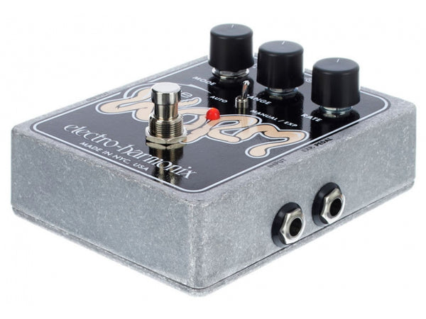 Worm Analog Wah/Phaser/Vibrato/Tremolo