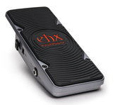 Expression Pedal Real-Time Variable Control