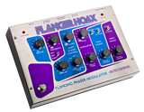 Flanger Hoax Effects Pedal