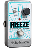 Freeze Sound Retainer