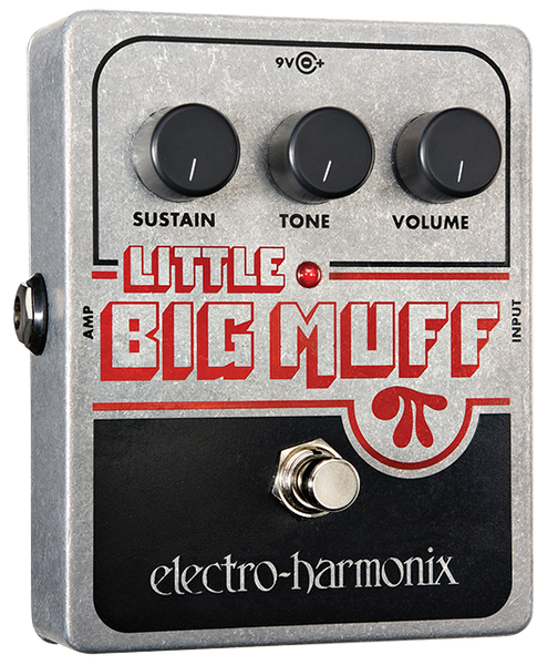 Little Big Muff Pi