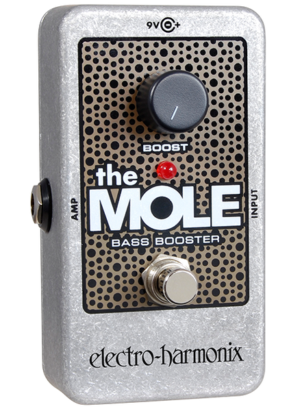 Mole Bass Booster
