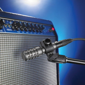 Audio Technica AE2300 dynamic instrument microphone
