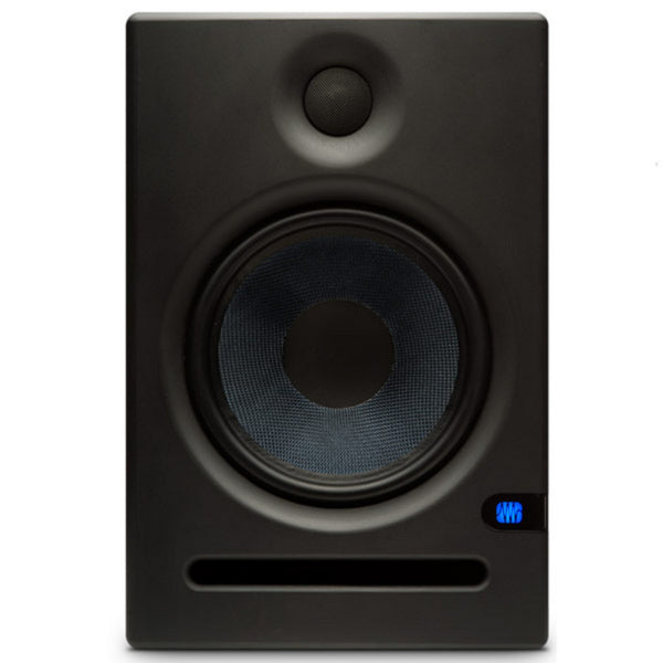 PreSonus Eris E8 Active Studio Monitor Pair With Stands