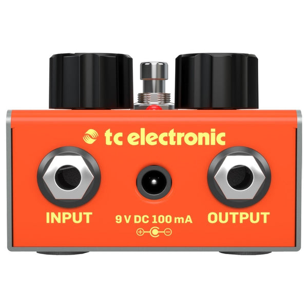 TC Electronic Iron Curtain Noise Gate Pedal