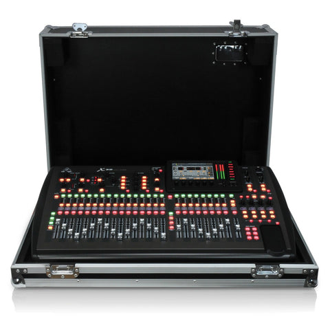 Behringer X32 TP Digital Mixing Console With Flight Case