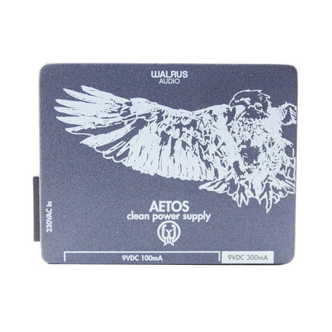 Walrus Audio Aetos Power Supply, 230V