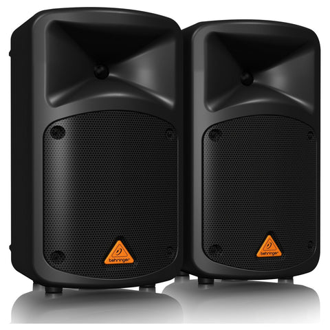 Behringer EPS500 MP3 Portable PA System