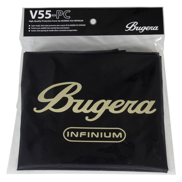 Bugera V55-PC V55 Infinium Cover