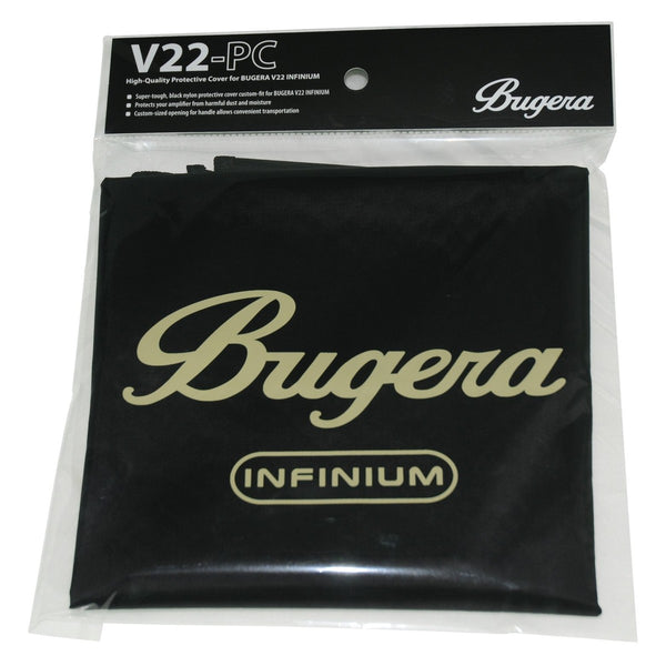 Bugera V22-PC High-Quality Protective Cover
