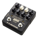 TC Electronic Spectradrive Bass Preamp & Drive Pedal